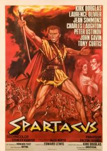 spartacus SK
